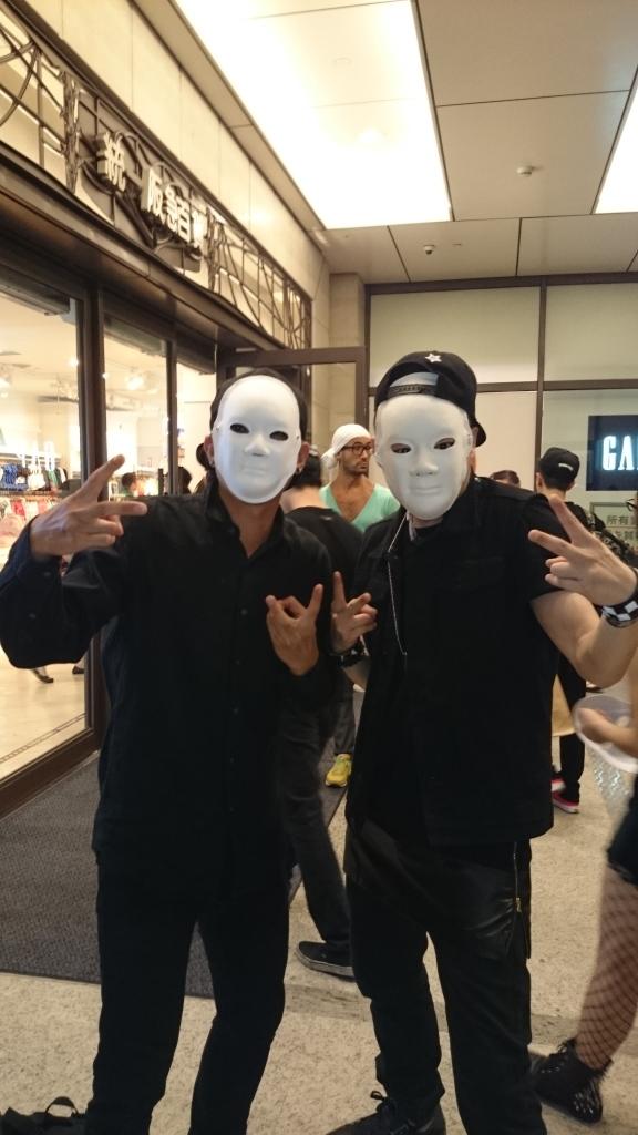 DANCE SOUL 815 阪急街舞快閃秘密行動[官方版]